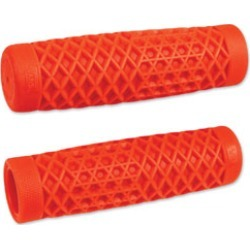 odi Grips Vans Orange Grips