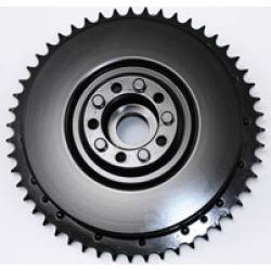 V-Twin Manufacturing Hydraulic Rear Brake Drum