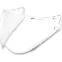 ICON Variant Pro Clear Face Shield