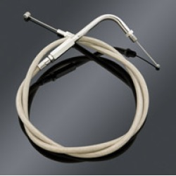 Motion Pro Stainless Steel Armor Coat Throttle Cable