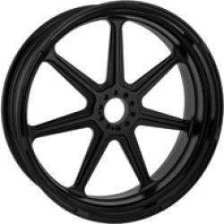 "Roland Sands Design Morris Black Ops Rear Wheel, 18"" x 5.5"" Non-ABS"