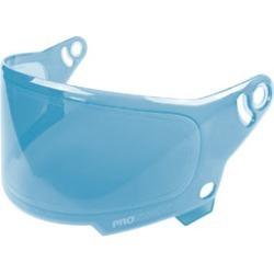 Bell Eliminator Hi-Def Blue Face Shield