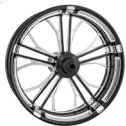 Performance Machine Dixon Platinum Cut Rear Wheel 18 x 5.5