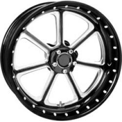 Roland Sands Design Diesel Forged Rear Wheel, 17