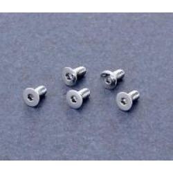 Drag Specialties Coarse Countersunk Sockethead Screws