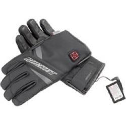 Joe Rocket Men's Rocket Burner Heated Lite Gloves