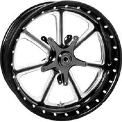 Roland Sands Design Diesel Forged Front Wheel, 17
