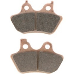 EBC Double-H Sintered Brake Pads found on Bargain Bro India from J&P Cycles for $37.91