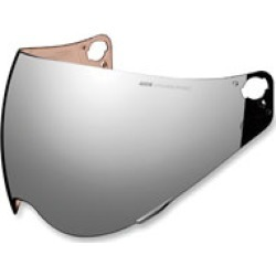 ICON Variant Pro RST Silver Face Shield