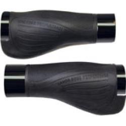 Avon Grips Boss Performance Rubber Black Grips