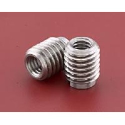 S & S Cycle Thread Reducer Bushing