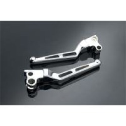 J & P Cycles Slotted Lever with Rib Set found on Bargain Bro India from J&P Cycles for $24.99