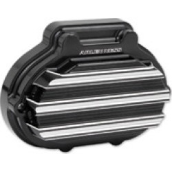 Arlen Ness 10-Gauge Black Hydraulic Clutch Release Cover