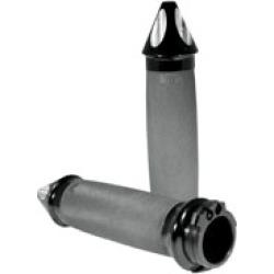 Avon Grips Custom Contour Black Spike Grips