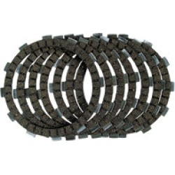 EBC CK Series Clutch Kit found on Bargain Bro India from J&P Cycles for $160.26