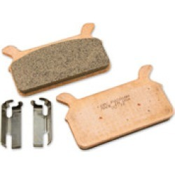 EBC Extreme Performance Rear Brake Pads found on Bargain Bro India from J&P Cycles for $44.60