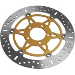 EBC Pro-Lite Rear Brake Rotor found on Bargain Bro India from J&P Cycles for $213.69