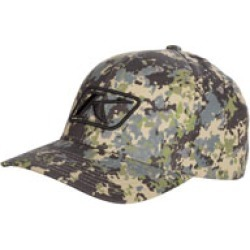 Klim Rider Camo Hat found on Bargain Bro Philippines from J&P Cycles for $24.99