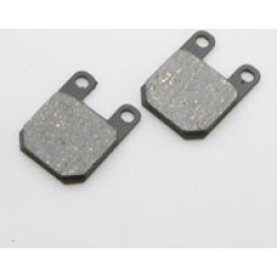 EBC Replacement Brake Pads found on Bargain Bro India from J&P Cycles for $29.18