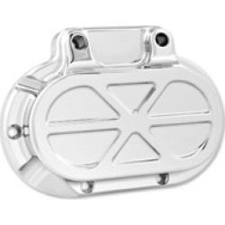 Performance Machine Formula Hydraulic Conversion Clutch Release Cover Chrome