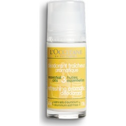 Refreshing Aromatic Deodorant found on Makeup Collection from L'Occitane UK for GBP 18.19