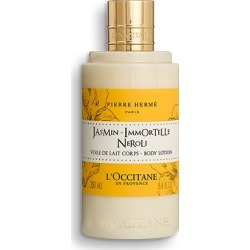 Jasmin Immortelle Neroli Body Lotion found on Makeup Collection from L'Occitane UK for GBP 26.71