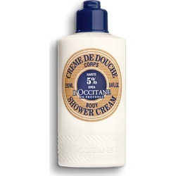 Shea Body Shower Cream