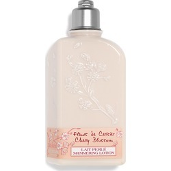 Cherry Blossom Shimmering Lotion found on Makeup Collection from L'Occitane UK for GBP 27.87