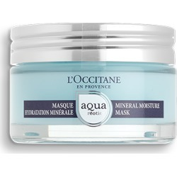 Aqua Réotier Mineral Moisture Mask found on Makeup Collection from L'Occitane UK for GBP 36.4