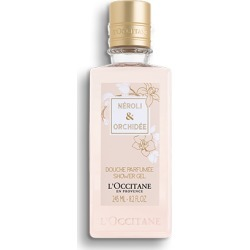 Néroli & Orchidée Shower Gel found on Makeup Collection from L'Occitane UK for GBP 17.06