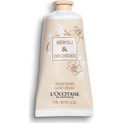 Néroli & Orchidée Hand Cream found on Makeup Collection from L'Occitane UK for GBP 17.16