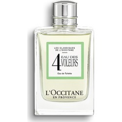 Eau des 4 Voleurs Eau de Toilette found on Makeup Collection from L'Occitane UK for GBP 61.34