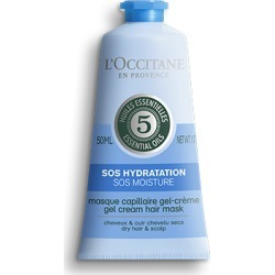 SOS Moisture Hair Mask found on Makeup Collection from L'Occitane UK for GBP 13.84