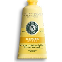 SOS Shine Hair Mask found on Makeup Collection from L'Occitane UK for GBP 13.92