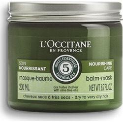 Nourishing Care Balm-Mask found on Makeup Collection from L'Occitane UK for GBP 28.51