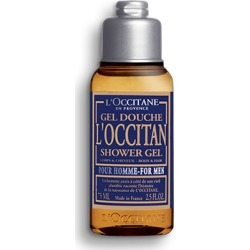 L'Occitan Shower Gel (Travel Size) found on Makeup Collection from L'Occitane UK for GBP 6.55