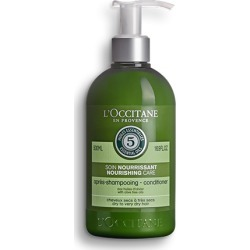 Luxury Nourishing Care Conditioner found on Makeup Collection from L'Occitane UK for GBP 35.65