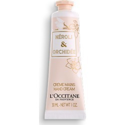 Néroli & Orchidée Hand Cream found on Makeup Collection from L'Occitane UK for GBP 8.91
