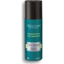 L'Homme Cologne Cedrat Spray Deodorant found on Makeup Collection from L'Occitane UK for GBP 12.7