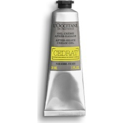 Cedrat After Shave Cream Gel (Travel Size) found on Makeup Collection from L'Occitane UK for GBP 8.96