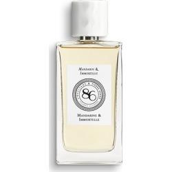 Mandarin & Immortelle Eau de Parfum found on Makeup Collection from L'Occitane UK for GBP 99.15