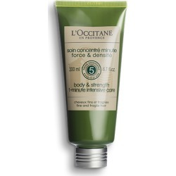 Body & Strength 1-minute Intensive Care found on Makeup Collection from L'Occitane UK for GBP 20.73