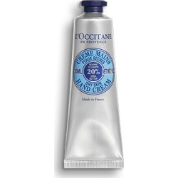 Shea Butter Hand Cream (Travel Size) found on Makeup Collection from L'Occitane UK for GBP 8.14