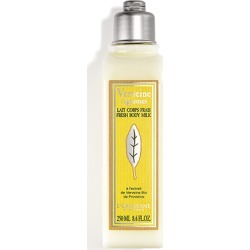 Citrus Verbena Fresh Body Milk found on Makeup Collection from L'Occitane UK for GBP 25.47
