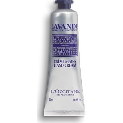 Lavender Hand Cream (Travel Size) found on Makeup Collection from L'Occitane UK for GBP 8.91
