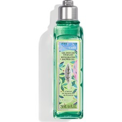 Verbena Invigorating Shower Gel found on Makeup Collection from L'Occitane UK for GBP 10.96