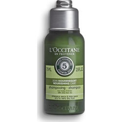 Nourishing Care Shampoo (Travel Size) found on Makeup Collection from L'Occitane UK for GBP 6.55