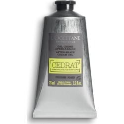 Cedrat After Shave Cream Gel found on Makeup Collection from L'Occitane UK for GBP 27.2