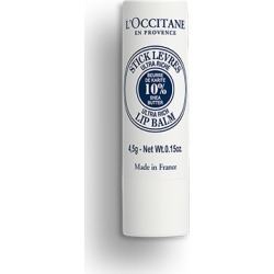 Natural Shea Ultra Rich Lip Balm found on Makeup Collection from L'Occitane UK for GBP 10.03