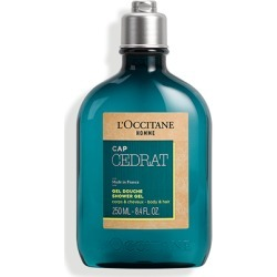 Cap Cedrat Shower Gel found on Makeup Collection from L'Occitane UK for GBP 18.26